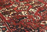 Perzijski nomadski/seoski